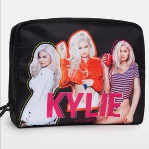Kylie Cosmetics Makeup Bag